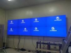 江西某水利局的指挥系统
